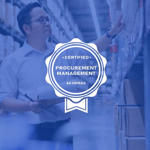 capacitación en procurement management en Lima