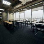 salon de capacitación en supply chain management en lima