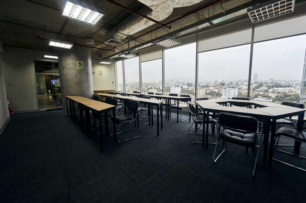 taller de PROCUREMENT MANAGEMENT en lima